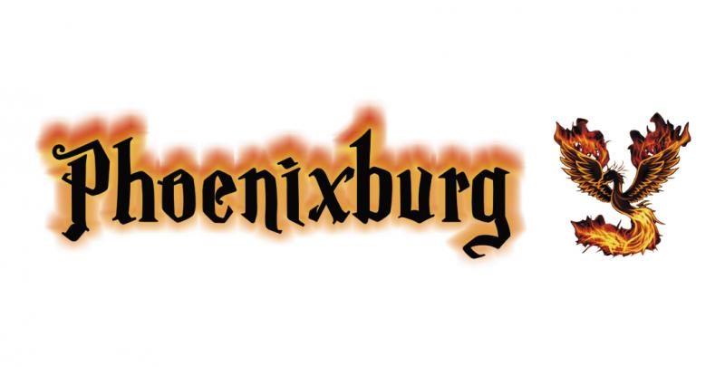 Phoenixburg - Labyrinth der Legenden