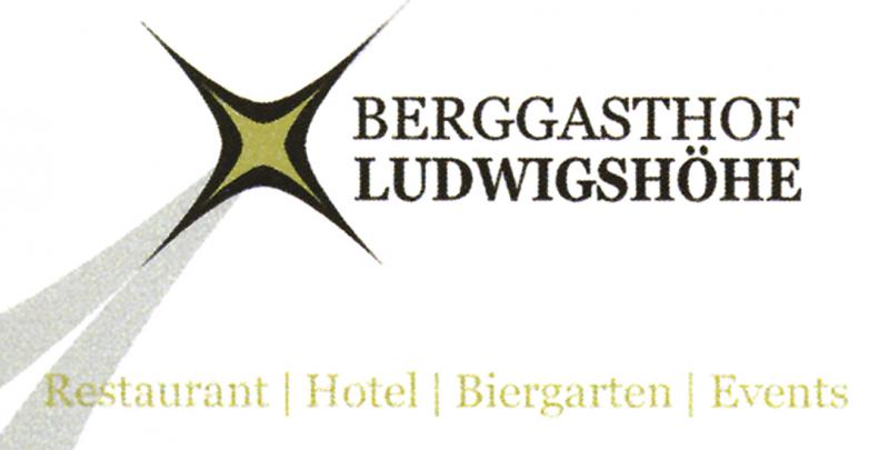 Berggasthof Ludwigshöhe