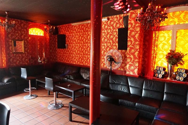 Auftakt Bar Nürnberg