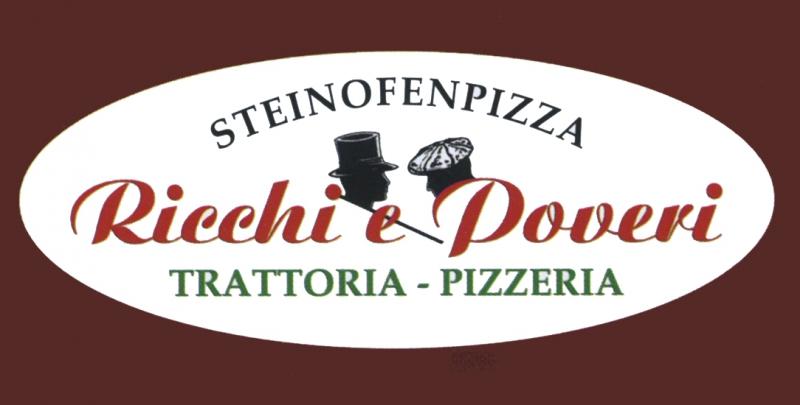 Ricchi e Poveri Trattoria - Pizzeria