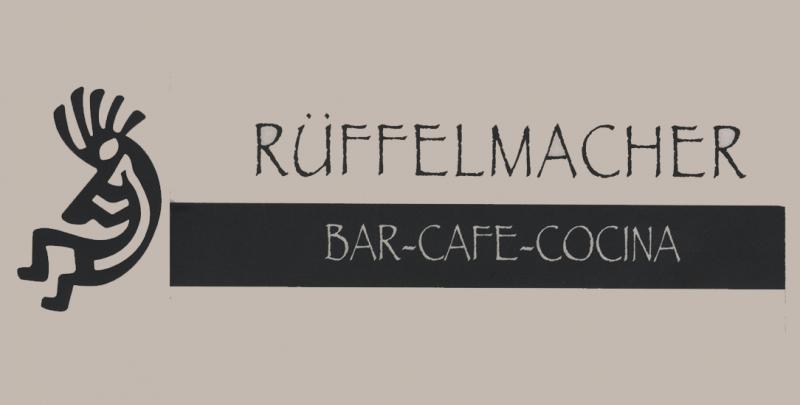 Bar Cafe Rüffelmacher