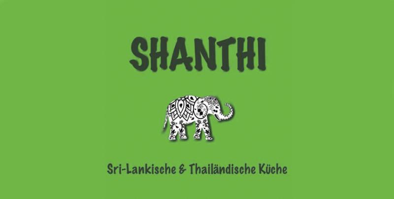 Shanthi - Sri Lankisches Restaurant
