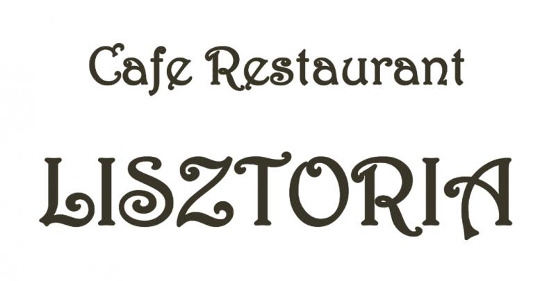 Cafe Restaurant Lisztoria