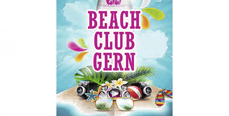 Summer Beach Club Gern