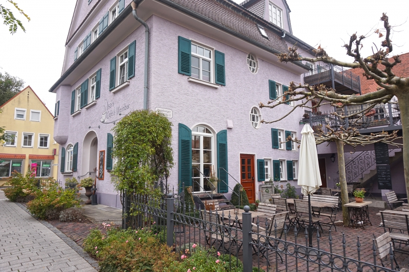 Single cafe heidenheim