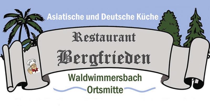 Restaurant Bergfrieden