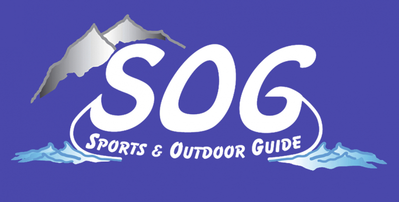 Sog Sports & Outdoor Guide