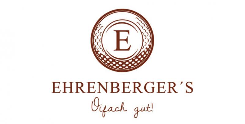 EHRENBERGER'S Restaurant - Lounge - Terrasse
