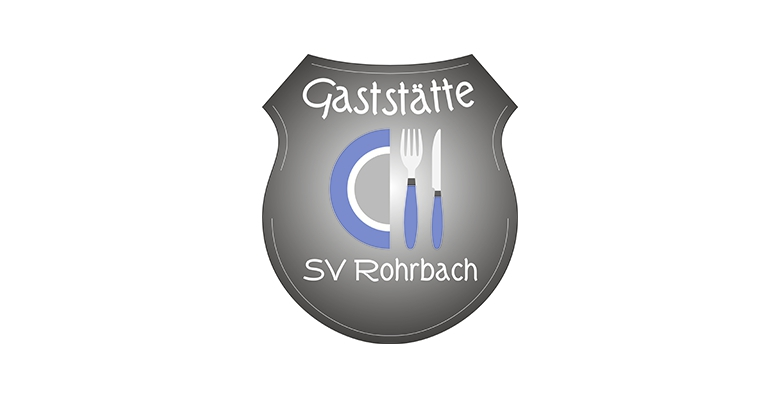 Gaststätte SV Rohrbach