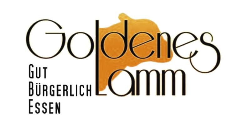 Goldenes Lamm