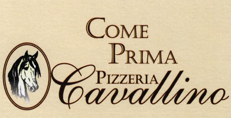 Come Prima Pizzeria Cavallino