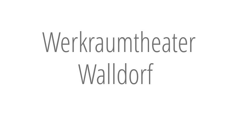 Werkraumtheater Walldorf