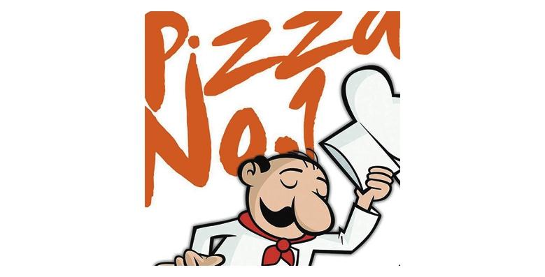 Pizza No. 1