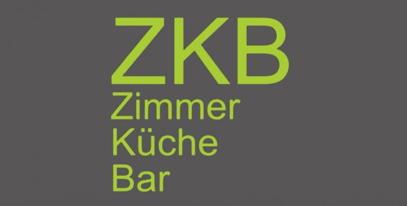 Zimmer-Küche-Bar