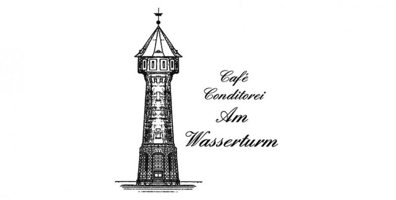 Café-Konditorei Am Wasserturm