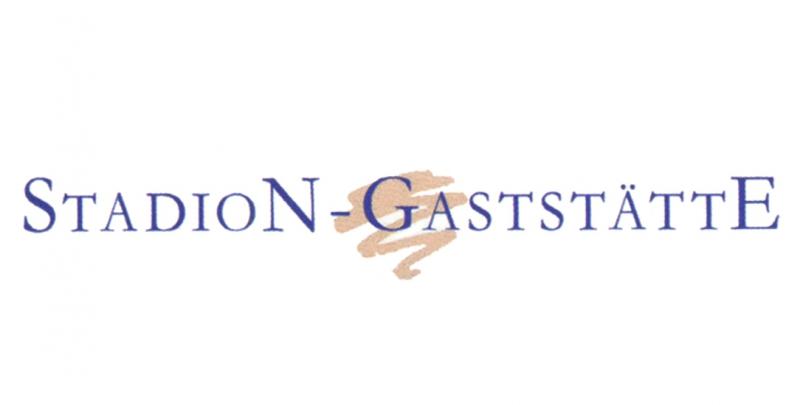 STADION-GASTSTÄTTE