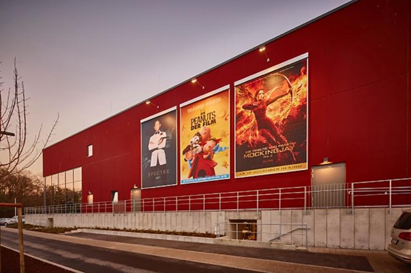Forum Rastatt Kinoprogramm