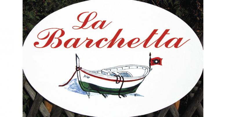 Ristorante Pizzeria La Barchetta