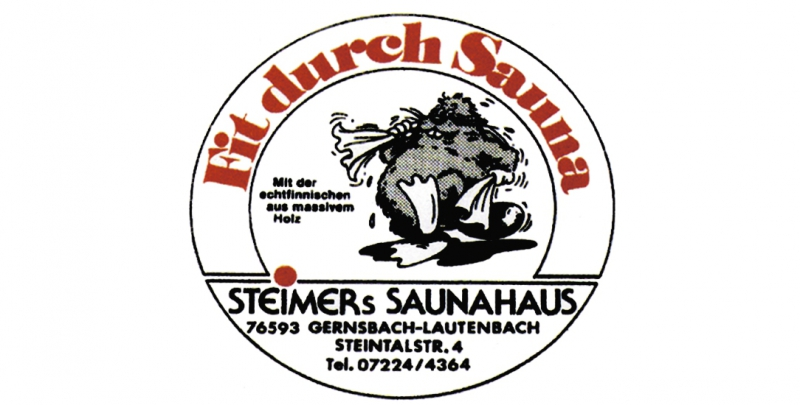 Steimers Saunahaus