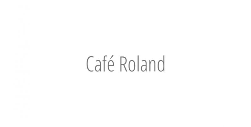 Café Roland