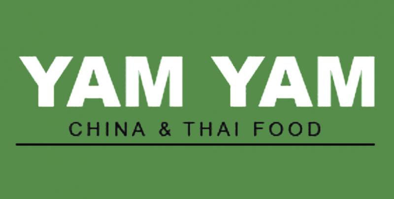 YAM YAM China & Thai Food