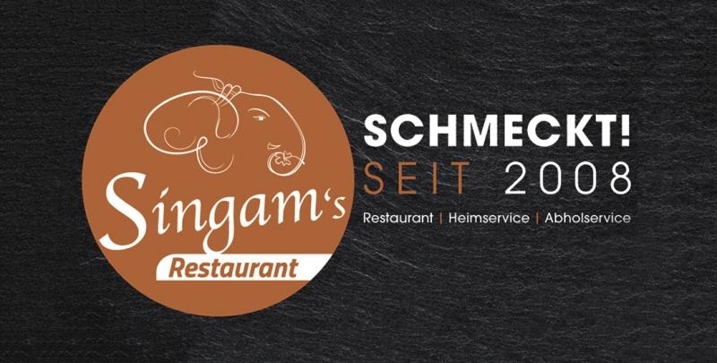 Singam's Restaurant
