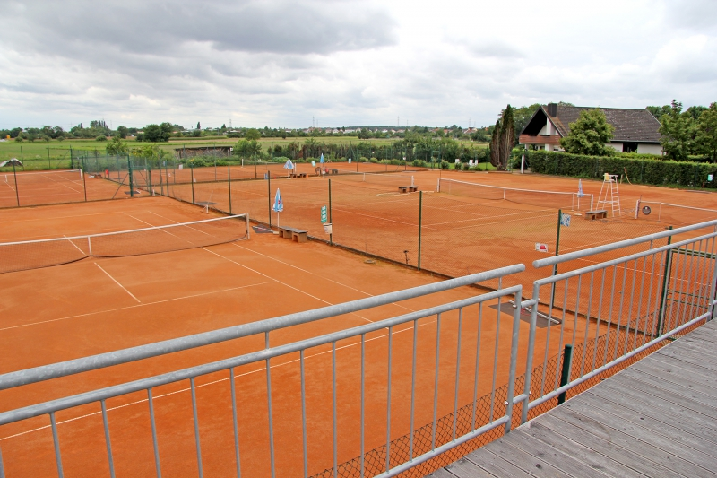 Gärtner Sportpark Weiher
