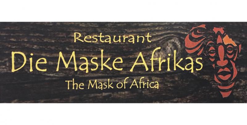 Die Maske Afrikas