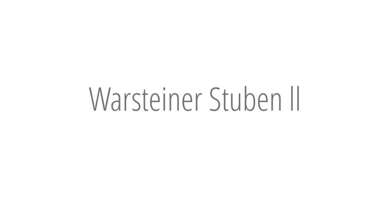 Warsteiner Stuben ll