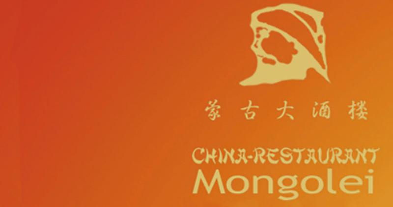 China-Restaurant Mongolei