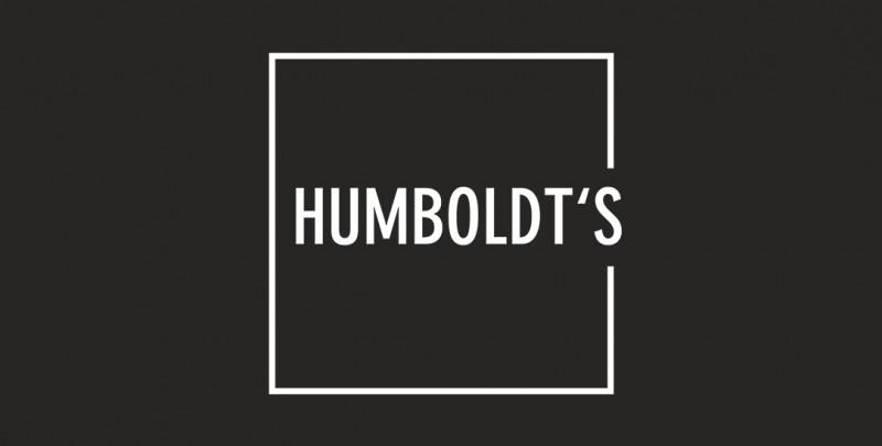 Restaurant Humboldt's