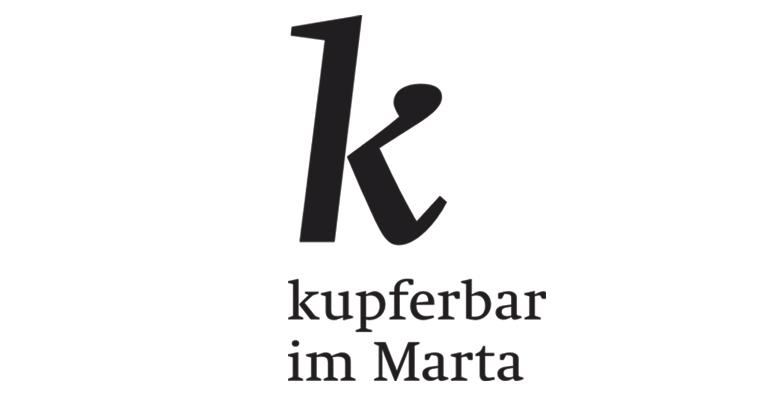 kupferbar im Marta