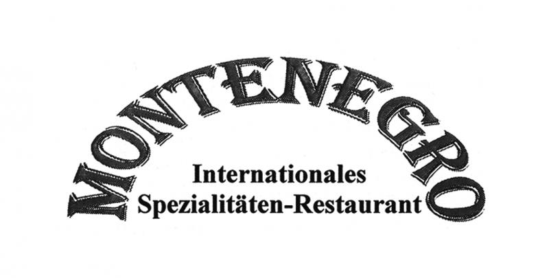 Montenegro Int. Spezialitäten Restaurant