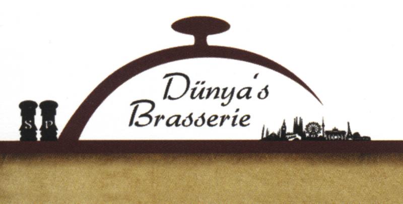 Dünya's Brasserie
