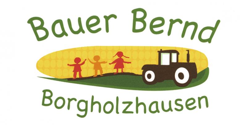 Maislabyrinth Borgholzhausen