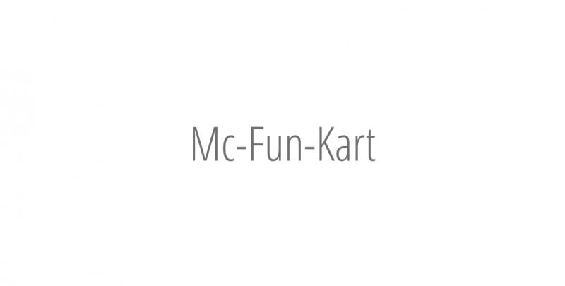 Mc-Fun-Kart