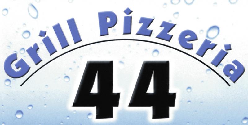 Grill Pizzeria 44