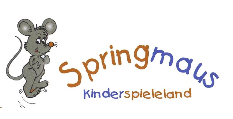 Springmaus Kinderspieleland