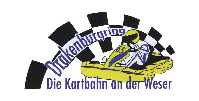 Drakenburgring - Die Kartbahn an der Weser