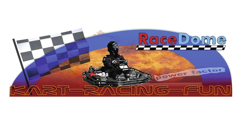 Race Dome Indoor Kartcenter