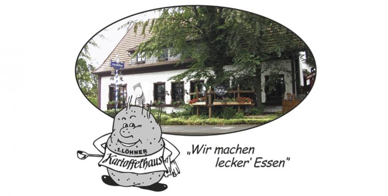 1. Löhner Kartoffelhaus