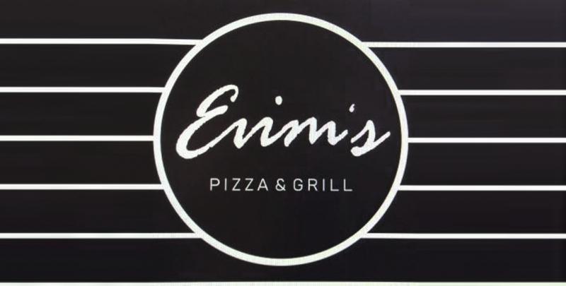 Evim's - Pizza & Grill