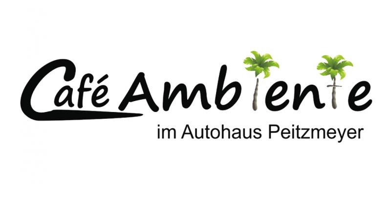 Café Ambiente im Autohaus Peitzmeyer
