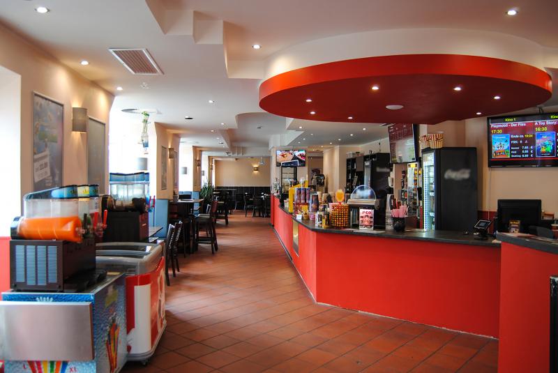 Kino Steinfurt