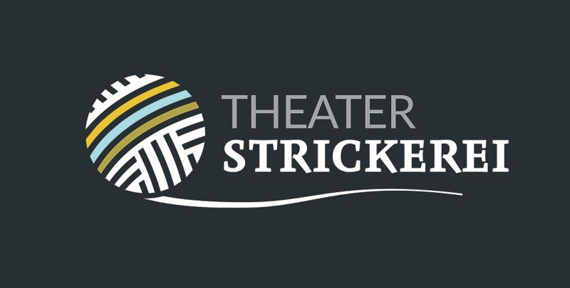 Theater Strickerei