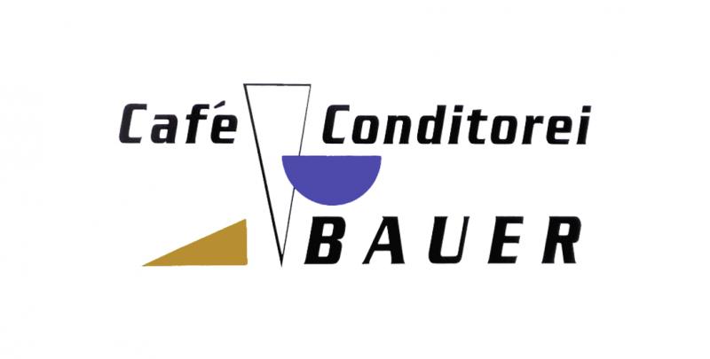 Café Conditorei Bauer