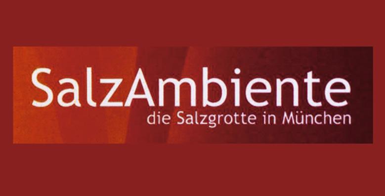 SalzAmbiente die Salzgrotte in München