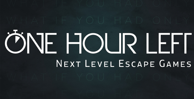 One Hour Left | Live Escape Games