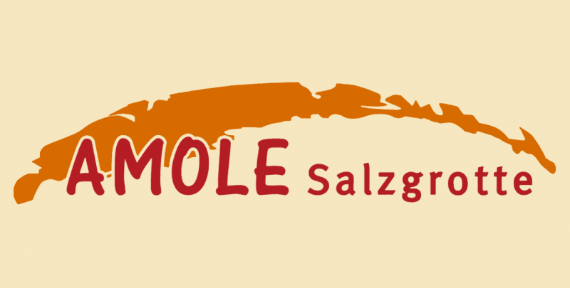 Amole Salzgrotte