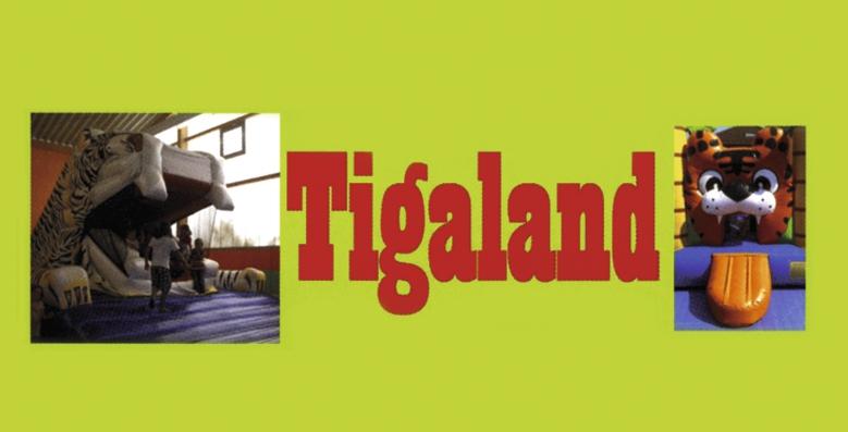 Tigaland